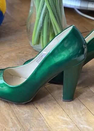 Туфли 39 размер 150 грн