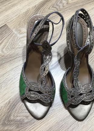 Женские туфли bottega veneta