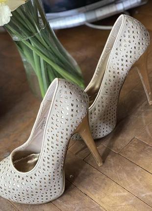 Туфли 38 размер 100 грн