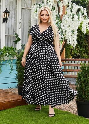 Платье р 50-60