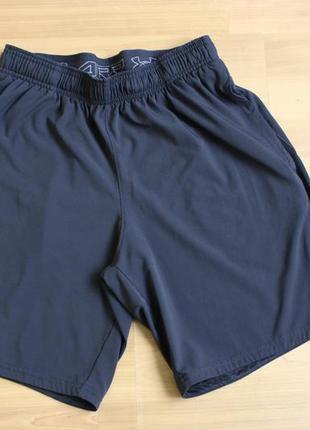 Мужские шорты under armour размер s оригинал