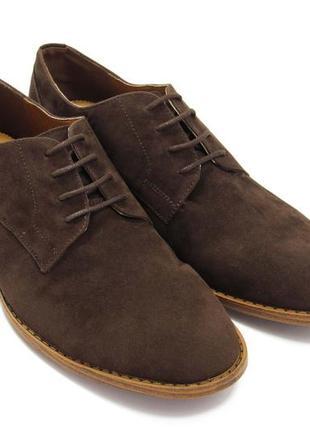 Мужские туфли new look 7817 / размер: 43