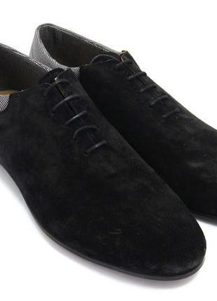Мужские туфли paul & joe 7839 / размер: 45