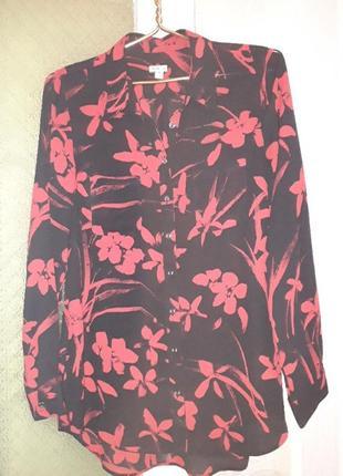 Guess рубашка блуза