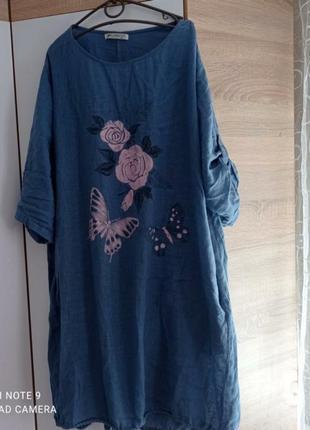 Платье. туника.