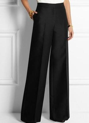 Идеальные брюки палаццо