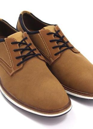Мужские туфли aldo 8086 / размер: 41