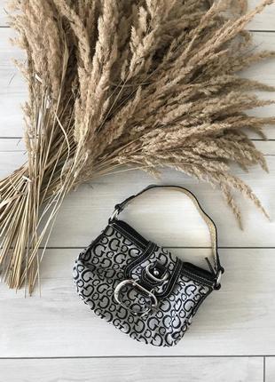 Женская сумка guess сумочка оригинал