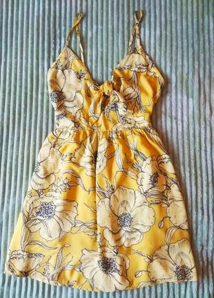 Сарафан / платье