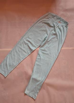 Тоненькі піжамні штани