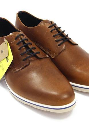 Мужские туфли bullboxer 8172 / размер: 43