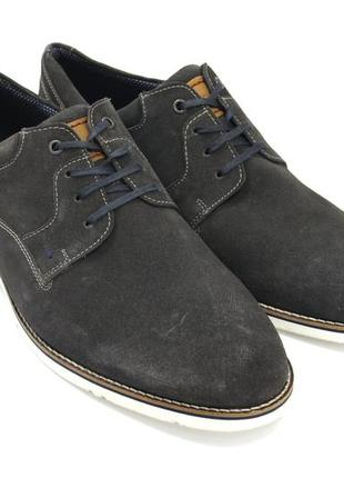 Мужские туфли pier one 8176 / размер: 46
