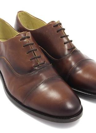 Мужские туфли shoe the bear 8209 / размер: 42