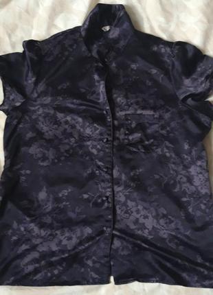 Рубашка m&s (bangladesh)