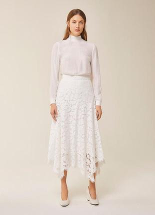 Кружевная юбка ivy&oak