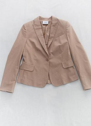 Пиджак akris швейцария премиум бренд