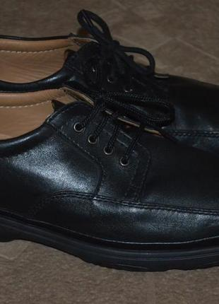 Туфли сlarks 42,5 eur разм