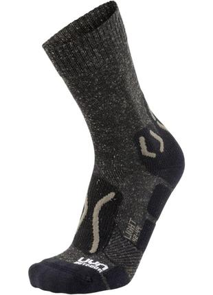 Мужские - женские термо носки трекинговые  uyn outdoor light  2.0