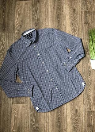 Рубашка marc o'polo размер м