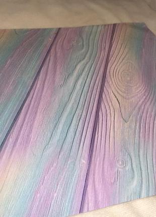 Фотофон радуга
