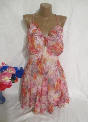 Платье шелк !!!!!!