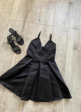 Платье сарафан missguited