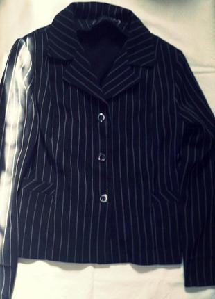 Костюм школьный троечка , брюки , юбка , пиджак.