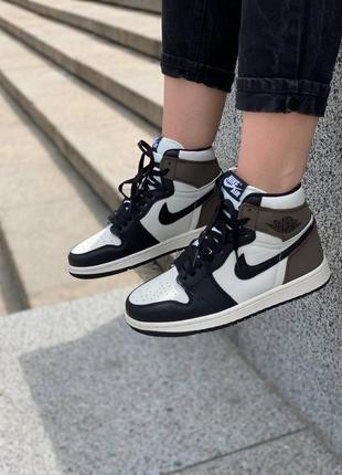 Nike jordan dark mocha