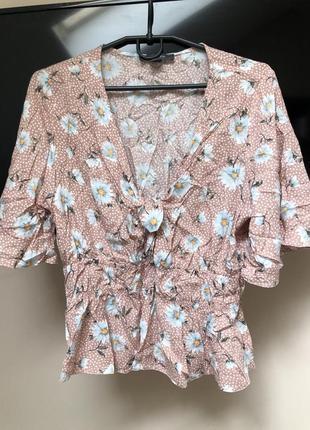 Блузка нова