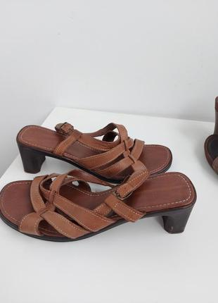 Босоножки сандали janet d, р.40