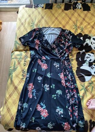 Літнє плаття від asos