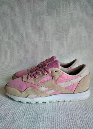 Reebok оригинальные кроссовки  39