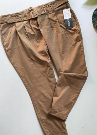 Штани чінос від німецького бренду