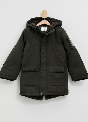 Парка/куртка 🔥