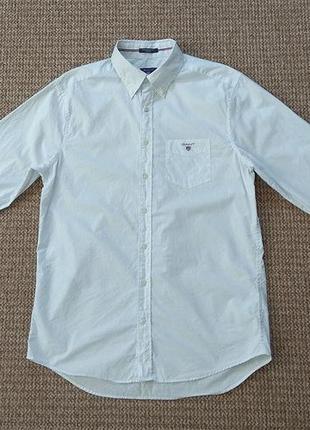 Gant рубашка оригинал (m)