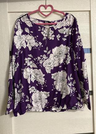 Блуза новая! &co woman