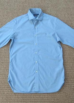 Ralph lauren рубашка оригинал (m)