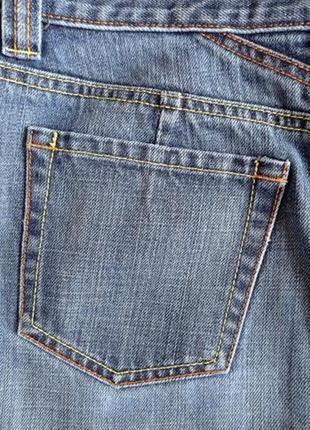 Джинсовая мини юбка6 фото