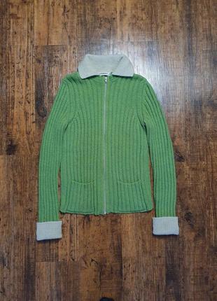 Винтажный свитер iceberg 90s