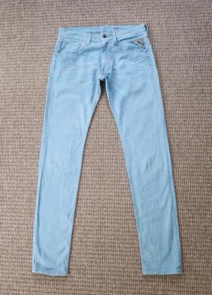 Replay джинсы оригинал (w32 l34)