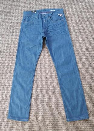 Replay mijag джинсы оригинал (w32 l32)