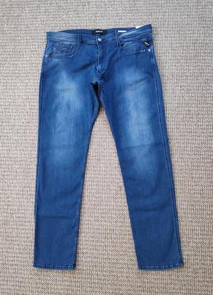 Replay anbass джинсы оригинал (w38 l32)