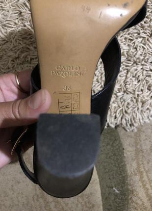 Туфли, туфли на каблуке4 фото