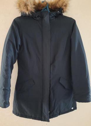 Куртка carrera парка
