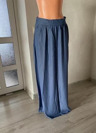 Юбка макси 👄длинная юбка от armani-armani exchange