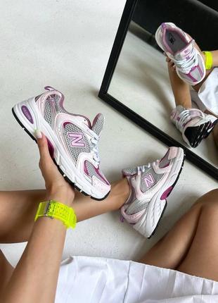Стильные женские кроссовки new balance✨,топ качество,живые фото,наложка