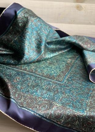 Винтажный платок
