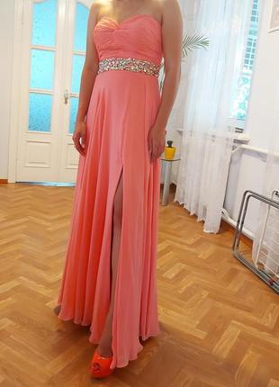 Вечернее платье jovani + подарок