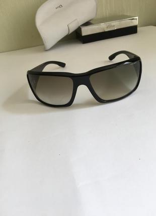Солнцезащитные очки police оригинал