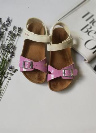 Босоніжки для дівчинки, сандали босоножки 32 р